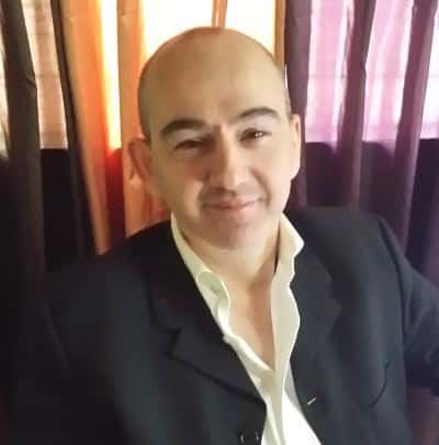 Michael Dorchain